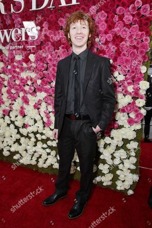 """Editorial picture of Open Road Presents the World Premiere of """"Mother's Day"""", Hollywood, USA"""