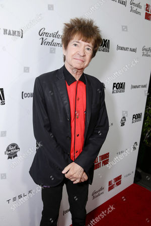 Editorial photo of premiere of ALL THINGS MUST PASS, Los Angeles, USA