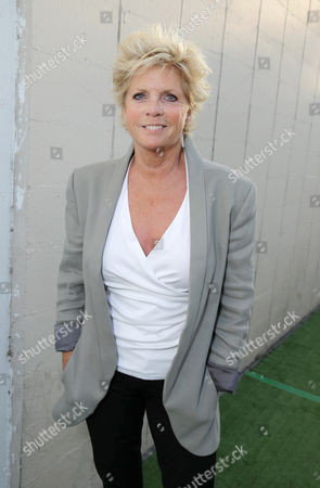 Meredith Baxter seen at Project Angel Food Awards, on Saturday, August, 10, 2013 in Los Angeles