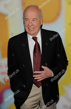 """Tim Conway poses at """"Still Laugh In: A Toast to George Schlatter,"""" at the Saban Theatre on in Beverly Hills, Calif"""