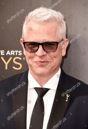 Editorial picture of Television Academy's 2016 Creative Arts Emmy Awards - Arrivals - Night One, Los Angeles, USA
