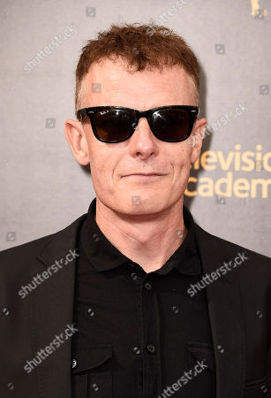Martin Phipps arrives at night one of the Television Academy's 2016 Creative Arts Emmy Awards at the Microsoft Theater on in Los Angeles