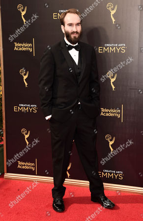 Editorial photo of Television Academy's 2016 Creative Arts Emmy Awards - Arrivals - Night One, Los Angeles, USA