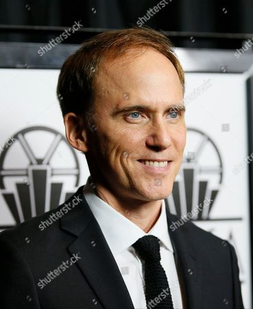 Editorial picture of The 41st Annual Film Critics Association Awards, Los Angeles, USA