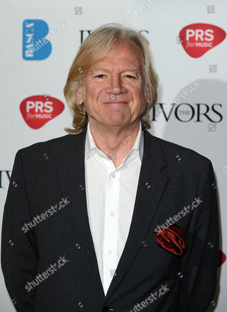 Editorial picture of The Ivor Novello Awards 2013: VIP Access, London, United Kingdom