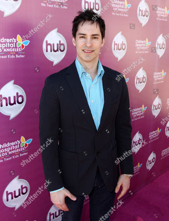 "Daniel Ingram attends The Hub TV Network's ""My Little Pony Friendship is Magic"" Coronation Concert at the Brentwood Theatre, in Los Angeles in support of Children's Hospital LA"
