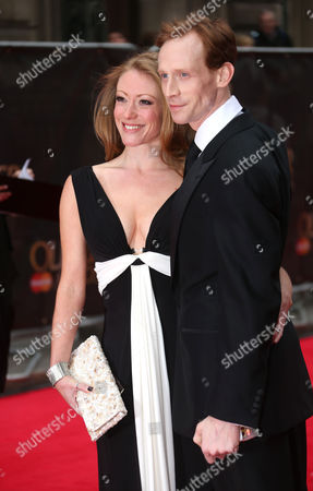 Ed Watson seen at the Olivier Awards 2013 at the Royal opera House in London on Sunday, April 28th, 2013