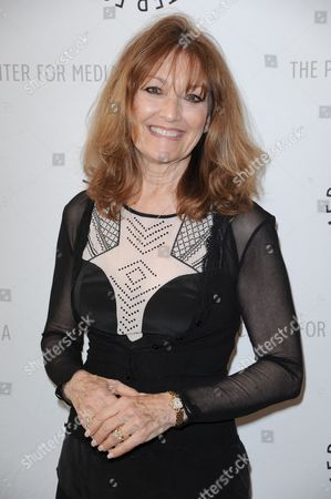 """Kathy Lennon arrives at """"An Evening with Web Therapy:The Craze Continues..."""" at The Paley Center For Media on in Los Angeles"""