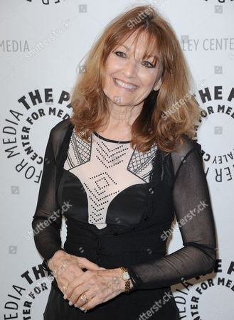 "Kathy Lennon arrives at ""An Evening with Web Therapy:The Craze Continues..."" at The Paley Center For Media on in Los Angeles"