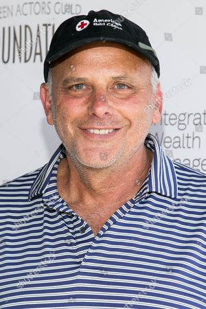 Kurt Fuller attends at The Screen Actors Guild Foundation's 6th Annual Los Angeles Golf Classic, in Burbank, Calif