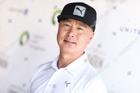 C. S. Lee attends at The Screen Actors Guild Foundation's 6th Annual Los Angeles Golf Classic, in Burbank, Calif