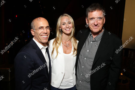 Editorial image of Twentieth Century Fox and DreamWorks Animation Los Angeles Premiere of 'How to Train Your Dragon 2', Westwood, USA