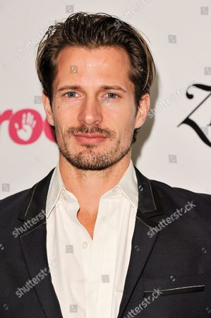 Editorial picture of Unlikely Heroes Red Carpet Spring Benefit - Arrivals, Los Angeles, USA