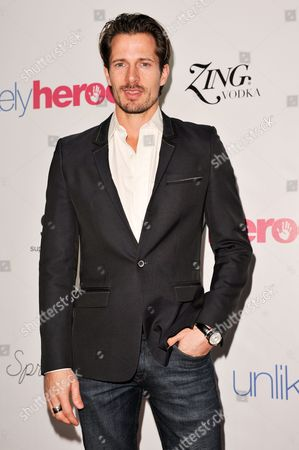 Editorial image of Unlikely Heroes Red Carpet Spring Benefit - Arrivals, Los Angeles, USA