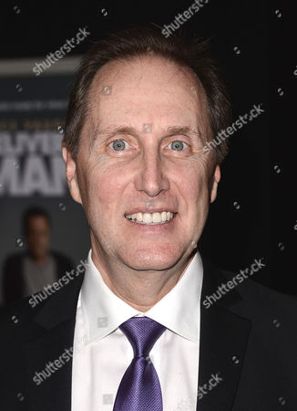 """Editorial image of World Premiere of """"Delivery Man"""" - Red Carpet, Los Angeles, USA"""