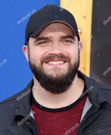 """Editorial image of World Premiere of """"Sing"""" - Arrivals, Los Angeles, USA"""