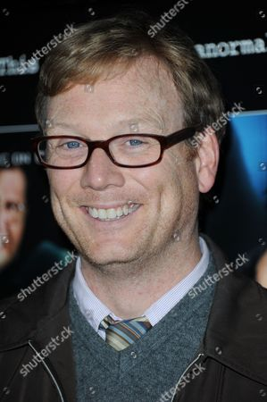 """Andrew Daly attends the world premiere of """"A Haunted House"""" at the Arclight Hollywood, in Los Angeles"""