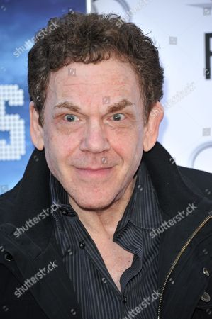 """Charles Fleischer arrives at the """"Mary Poppins"""" 50th anniversary commemoration screening at the TCL Chinese Theatre on in Los Angeles"""
