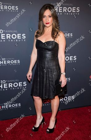 Editorial image of 10th Annual CNN Heroes: An All-Star Tribute, New York, USA