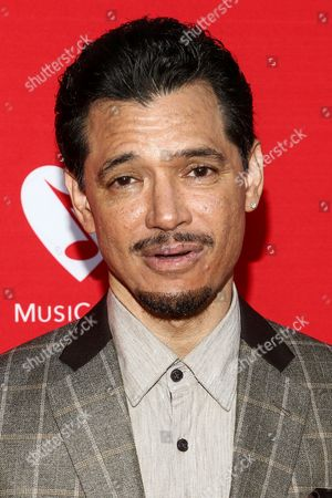 El DeBarge attends the 12th Annual MusiCares MAP Fund Benefit Concert held at The Novo by Microsoft, in Los Angeles