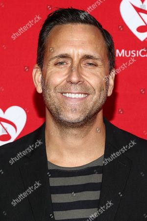 Editorial photo of 12th Annual MusiCares MAP Fund Benefit Concert - Arrivals, Los Angeles, USA