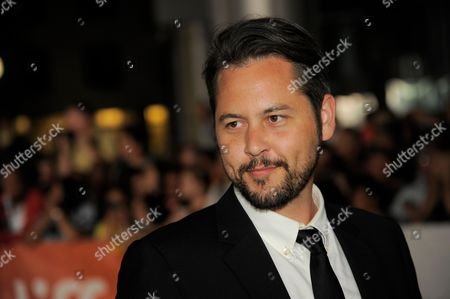 """Editorial photo of 2013 TIFF - """"The Art of The Steal"""" Premiere, Toronto, Canada"""