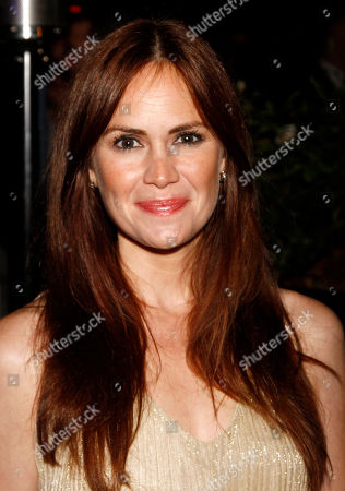 EXCLUSIVE - Natalia Livingston attends the 2014 Daytime Emmy Nominee Reception presented by the Television Academy at The London West Hollywood on