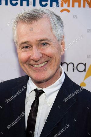 John Patrick Shanley attends the Drama Desk Awards on in New York