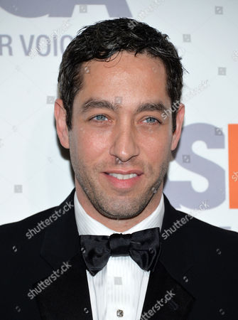 Nick Loeb attends the 18th Annual ASPCA Bergh Ball at the Plaza Hotel, in New York
