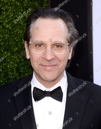 Jason Katims arrives at the TV Land Awards at the Saban Theatre, in Beverly Hills, Calif