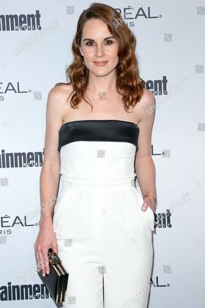 Kate Jennings Grant arrives at the 2016 Primetime Emmy Awards Entertainment Weekly Pre Party at Nightingale Plaza, in Los Angeles