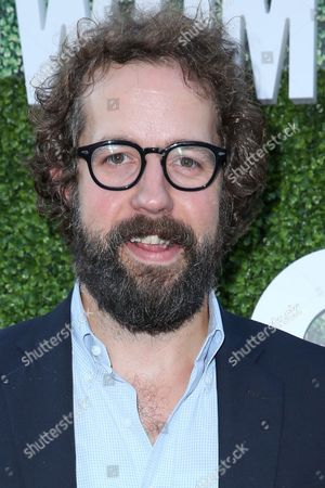 Peter Cambor arrives at the Summer TCA CBS, CW, Showtime Party at Pacific Design Center, in West Hollywood, Calif