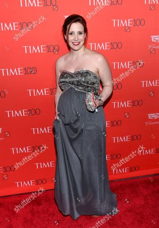 Dylan Farrow attends the TIME 100 Gala, celebrating the 100 most influential people in the world, at Frederick P. Rose Hall, Jazz at Lincoln Center, in New York