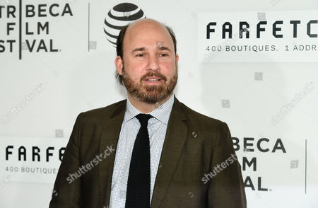 "Editorial photo of 2016 Tribeca Film Festival - ""The First Monday in May"" World Premiere, New York, USA"