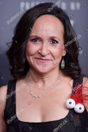Stock Picture of Denise Pizzini attends the 20th Annual Art Directors Guild Excellence In Production Design Awards held at the Beverly Hilton Hotel, in Beverly Hills, Calif
