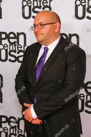 Editorial photo of 26th Annual Literary Awards Festival - Arrivals, Beverly Hills, USA