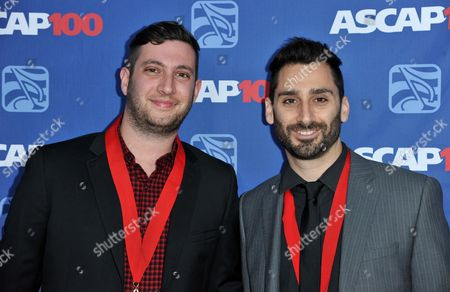 Editorial picture of 31st Annual ASCAP Pop Music Awards - Arrivals, Los Angeles, USA