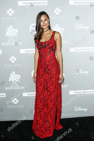Editorial image of 4th Annual Baby2Baby Gala Honoring Kerry Washington, Culver City, USA