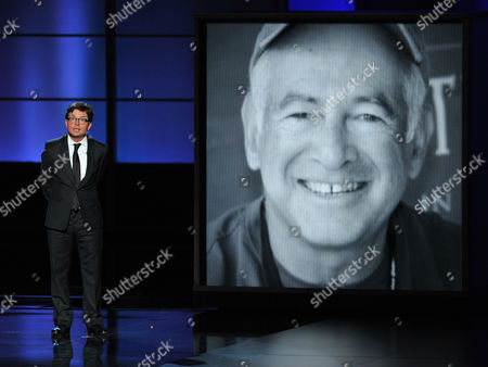 Editorial image of 65th Primetime Emmy Awards - Show, Los Angeles, USA