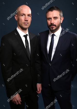 Editorial image of 86th Academy Awards - Nominees Luncheon - Portraits, BEVERLY HILLS, USA