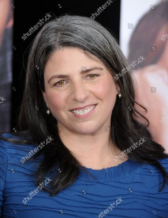 """Stock Photo of Writer Jean Hanff Korelitz attends the premiere of """"Admission"""" at AMC Loews Lincoln Square on in New York"""