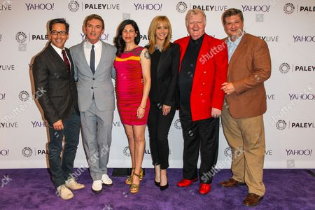 """Editorial image of An Evening With HBO's """"The Comeback"""", Beverly Hills, USA"""