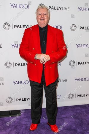 """Stock Photo of Actor Robert Michael Morris attends An Evening with HBO's """"The Comeback"""" at The Paley Center for Media, in Beverly Hills, Calif"""