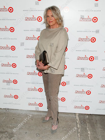 Renee Ehrlich Kalfus attends the Annie For Target Launch Event at Stage 37, in New York