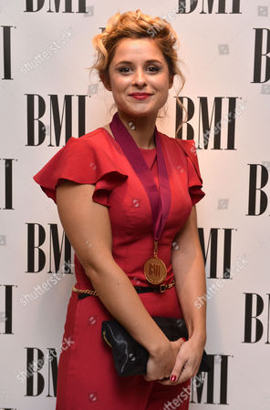 Delta Maid at the BMI London Awards 2013, held at the Dorchester Hotel, London, on