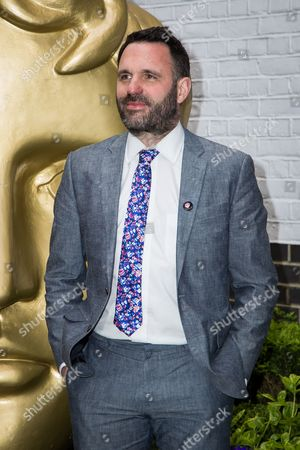 Editorial photo of Britain BAFTA TV Craft Awards, London, United Kingdom