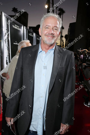 Editorial photo of Columbia Pictures screening of 'Captain Phillips', Beverly Hills, USA