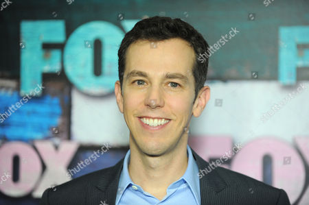 Josh Berman attends the FOX All-Star Party, in West Hollywood, Calif
