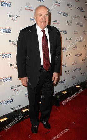 Tim Conway arrives at 16th Annual Mark Twain Prize presented to Carol Burnett at the Kennedy Center on in Washington, D.C