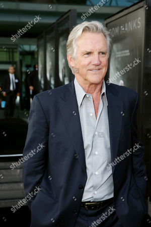 """Jamey Sheridan seen at the Los Angeles Industry Screening of Warner Bros. Pictures and Village Roadshow Pictures """"Sully"""" at The DGA Theater, in Los Angeles"""